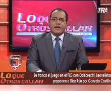 SUPUESTAMENTE, Odebrecht dio a Gonzalo Castillo 5 millones de dólares…