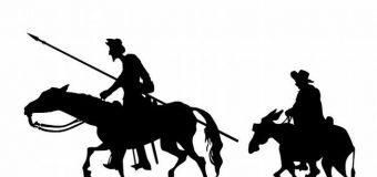 Don Quijote al siglo XXI: gratis y en línea