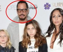 La sospecha de la familia de Chris Cornell detrás del suicidio…