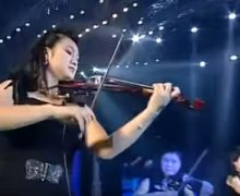 EXCELENTE ORQUESTA femenina coreana. VIDEO….