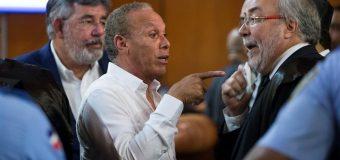 """Ángel Rondón dijo a la Procuraduría General de RD que él no trabaja """"para el inglés"""""""