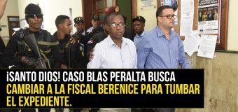 Confirmación de condena a Blas Peralta, protesta del miércoles y Punta Catalina marcan tendencia en Twitter
