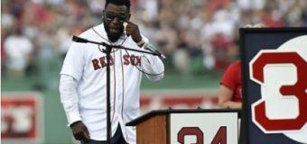 Ortiz dice Serie Mundial de 2004 ha sido el momento más grande en su carrera