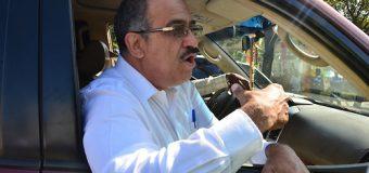FAÑAS INSISTE: Tenemos todas las pruebas para enfrentar al ministro Peralta…