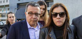 Juez dicta sentencia en Brasil contra publicistas Joao Santana y Mónica Moura