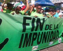 Marcha Verde es seguida por prensa internacional..