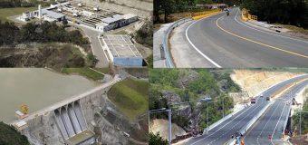 Las 10 Obras sobrevaluadas construidas por Odebrecht Latinoamérica 4 estan en RD…