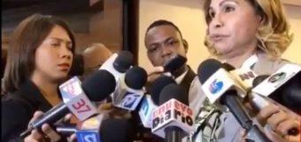 Sonia Mateo la corrupción es algo común y corriente en el mundo…