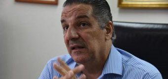 Procuraduría interroga exdirector del Corde por venta de terrenos de Los Tres Brazos