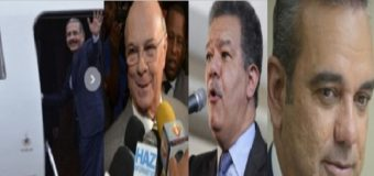 ¿Será Odebrecht el fin de una era política en Rep. Dominicana?