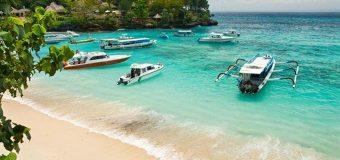Barack Obama y su familia llegan a la isla de Bali de vacaciones…