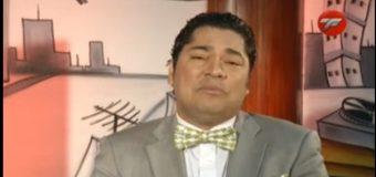 """Aseguran El Pachá está siendo """"chantajeado"""" con denuncia de agresión sexual"""