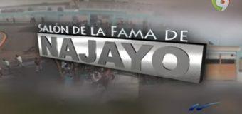Hasta en Najayo hay chismes….