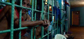 """PTE. MEDINA, gírese una """"visita sorpresa"""" a la cárcel de La Victoria…"""
