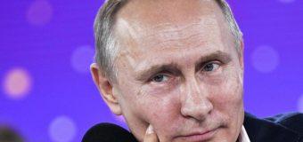 Putin hereda un piso en Tel Aviv de una israelí que fue su profesora