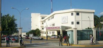 DENUNCIAN Hospital Calventi contamina con bacterias sectores Los Alcarrizos…