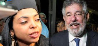Caso de la Fiscalía contra Díaz Rúa todavía no está cerrado, advierte Yeni Berenice