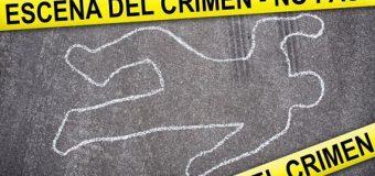 Matan estudiante universitario para robarle un celular en La Victoria