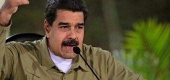 95.2% de dominicanos dice no reconocer reelección de Maduro