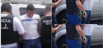 Recapturan en Costa Rica dominicano acusado de matar a cinco chinos en Panamá