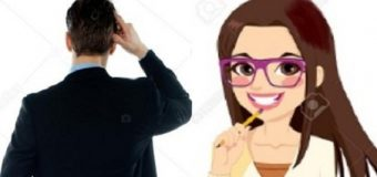 Quiero a mi secre, pero no puedo dejar a mi esposa…