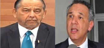 """HUCHI: El ministro Peralta """"le saca la lengua"""" a dominicanos con caso Yuniol…."""