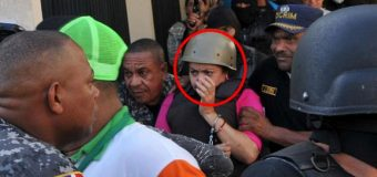 ¿RECUERDAS EL CASO EMELY PEGUERO? Marlin Martínez pa´ casita en 11 días…