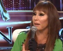 Actriz argentina tuvo orgasmo ante cámaras que la obliga a salir del set. ¿Qué se lo provocó?