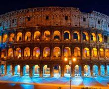 ALGO DE CULTURA: ¿Cuánto duró el Imperio Romano?…