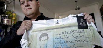 VDA. e hijo de Pablo Escobar involucrados en escándalo de lavado de activos en Argentina
