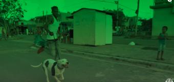 Audio Vídeo – Tinyo RD – Mitchell & Ness