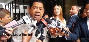 """DIPUTADO PLD: """"Propulsores reelección son enemigos de Danilo, del partido y de este país"""""""
