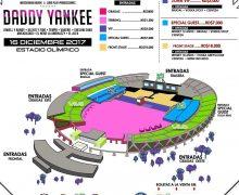 """Mercenario Musik & Lon Play Prod. """"Tamo En Vivo Tour"""" con Daddy Yankee este 16 de Diciembre"""