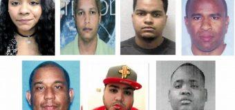 ¿Qué hicieron los dominicanos que son buscados por la Interpol?