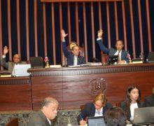 """SIGUE """"CARRERA LOCA"""" DE PRÉSTAMOS; Senado aprueba US$150 millones…"""