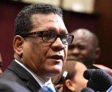 MALDONADO:  Camejo es un disparatoso al decir que a Danilo le faltan 4 años