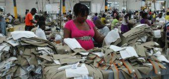 10 países de América Latina por encima de República Dominicana en calidad de trabajo