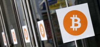 El bitcóin se dispara un 14 % en medio del alza del mercado de criptomonedas
