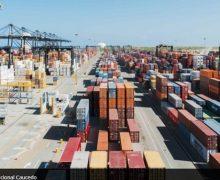Ocupan 394 paquetes de cocaína en el Puerto Multinacional Caucedo
