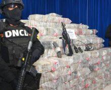 DNCD ocupa más de mil paquetes de droga en Barahona….