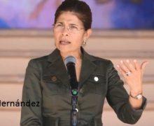 Muere en un accidente aéreo una hermana del presidente de Honduras
