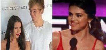 La madre de Justin Bieber opina sobre su reconciliación con Selena Gómez