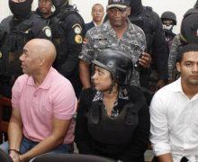 FISCALÍA PIDE: 30 años de prisión para Marlon y 20 para Marlin Martínez