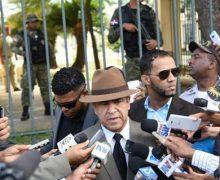 Revocan decisión que ordena devolver armas a ex general Rafael Percival Peña