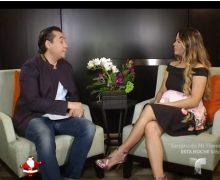 Ximena Duque confiesa que recibió una propuesta indecente para poder obtener un protagónico