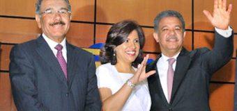 Margarita, ¿la opción ante posible tranque entre Leonel y Danilo?