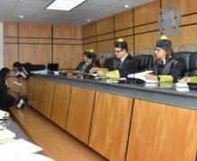TSE ordena al PRD permitir la entrada de Guido Gómez a los locales del PRD