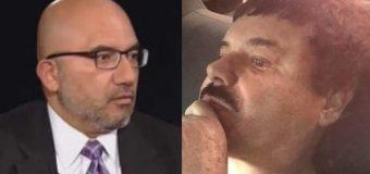 """DICE ABOGADO: """"El Chapo está perdiendo la memoria""""…"""