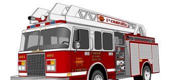 ALGO DE CULTURA: El primer bombero de la historia…