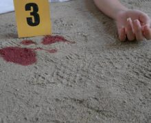EN SANTIAGO, matan hombre frente a su residencia…